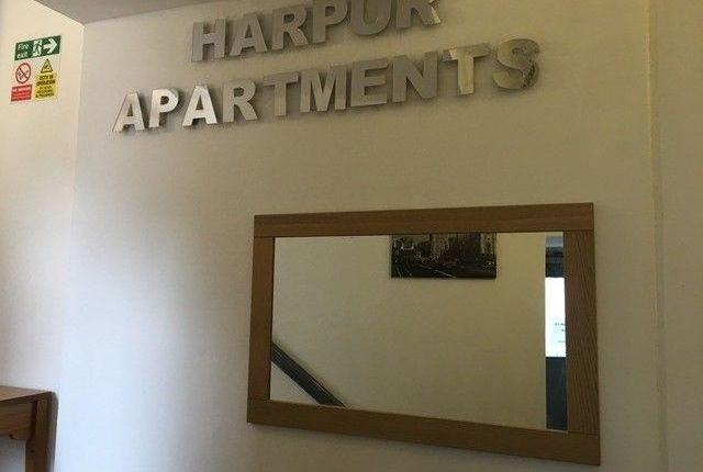 Thumbnail Studio to rent in 81 Harpur Street, Bedford