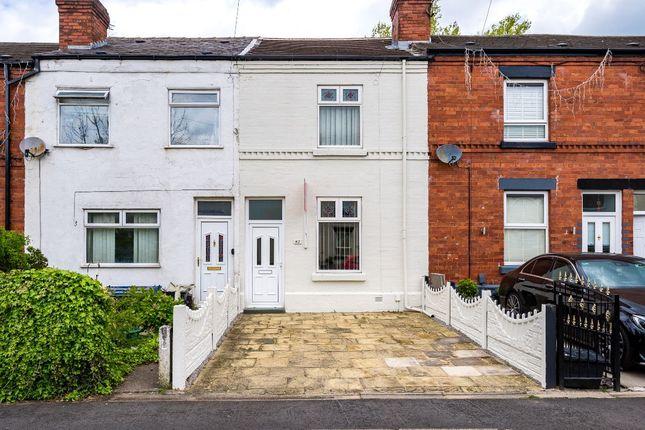 3 bed terraced house for sale in Juddfield Street, Haydock, St. Helens WA11