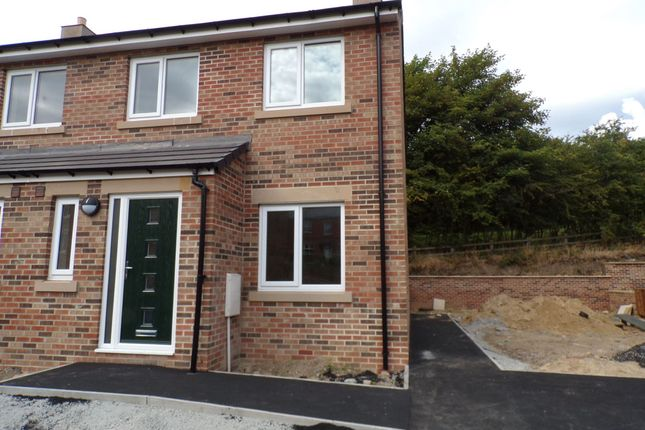 Thumbnail Semi-detached house for sale in Falcon Grange, Bardon Mill, Hexham