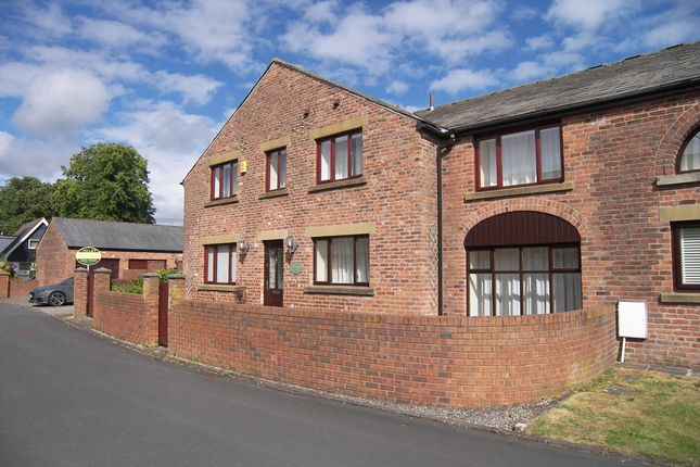 Thumbnail Cottage to rent in Harvesters Fold, Wharles, Preston