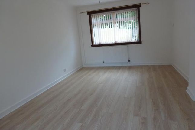 Thumbnail Terraced house to rent in Sophia Crescent, Irvine
