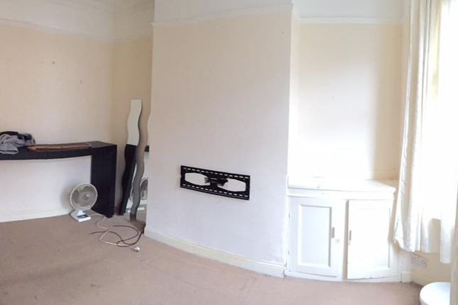 Thumbnail Shared accommodation to rent in Stafford Street, Leicester