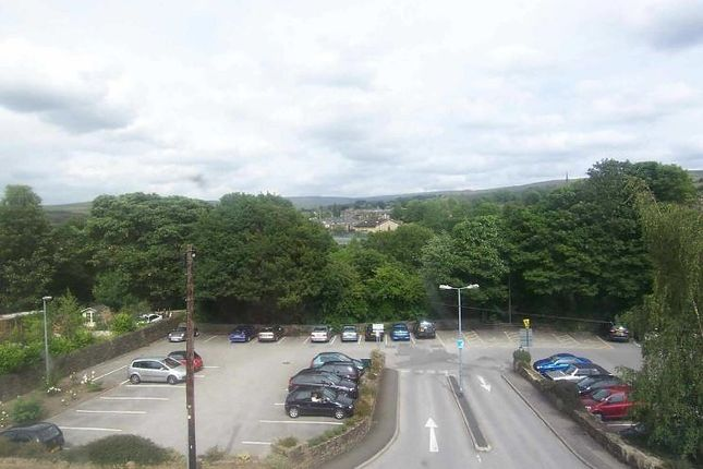 Views of Foundry Court, Torr Top Street, New Mills SK22