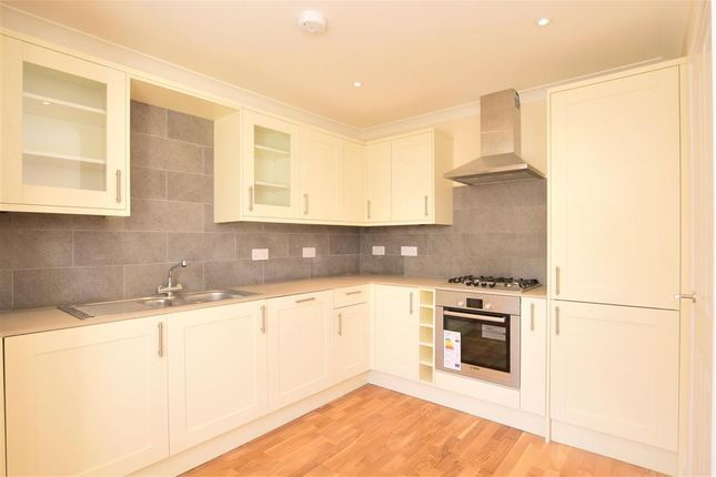 Thumbnail Terraced house for sale in Whippingham Road, Brighton, East Sussex