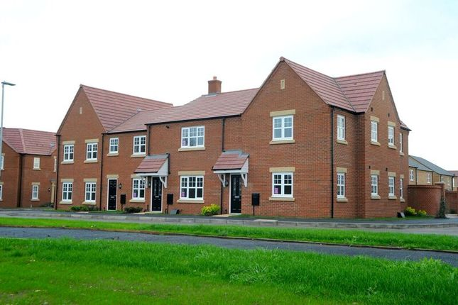1 bed flat for sale in Ling Road, Loughborough