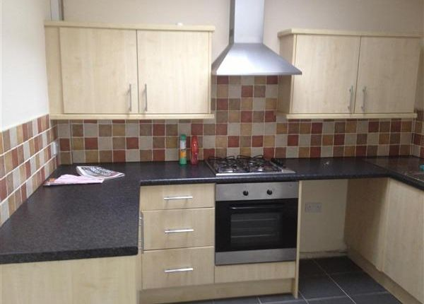 Thumbnail Terraced house to rent in Bonvilston Road, Pontypridd