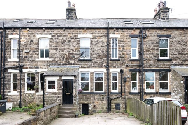 Yorkshire Terrace: Brandon Terrace, Leeds, West Yorkshire LS17, 3 Bedroom