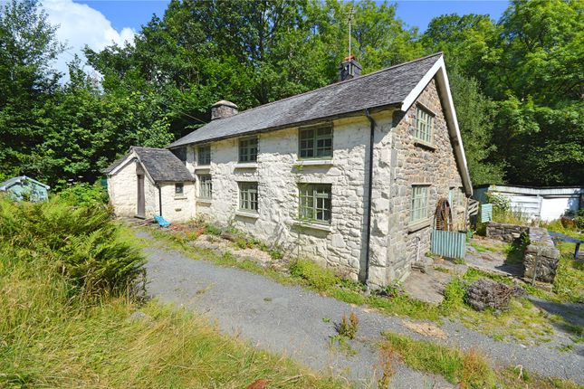Thumbnail Cottage for sale in Carno, Caersws, Powys
