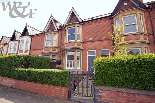 Thumbnail Terraced house for sale in Mason Road, Erdington, Birmingham.