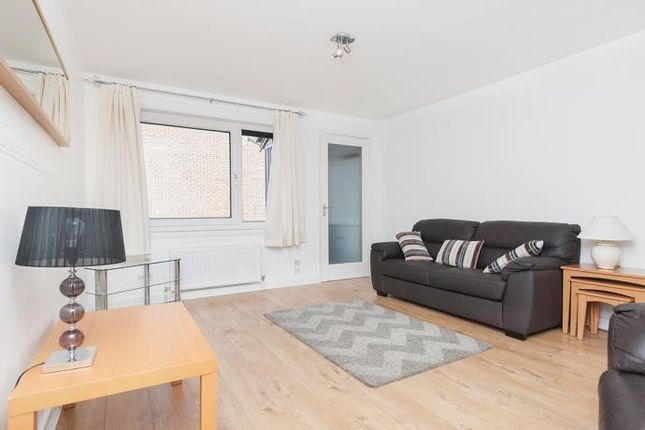 Thumbnail Terraced house to rent in Double Hedges Park, Edinburgh
