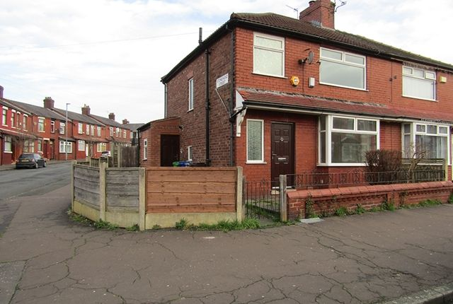Ashley Lane, Harpurhey, Manchester M9
