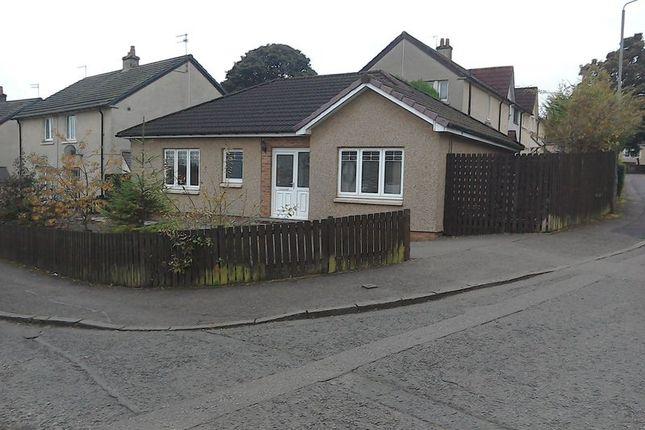 Thumbnail Detached bungalow for sale in Ure Crescent, Bonnybridge