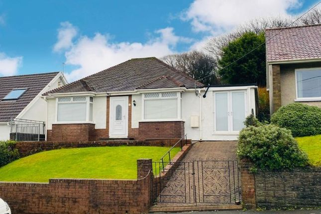 2 bed bungalow to rent in Alma Road, Maesteg CF34