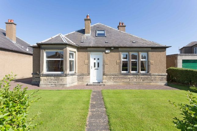 Thumbnail Bungalow for sale in House O'hill Crescent, Blackhall, Edinburgh