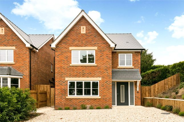Thumbnail Detached house for sale in Birch Mews, Cudnall Street, Charlton Kings, Cheltenham