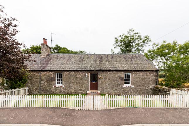 Thumbnail End terrace house to rent in Douglastown, Forfar
