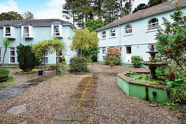 Thumbnail Terraced house for sale in Birds Haven, Avenue Road, Torquay, Devon