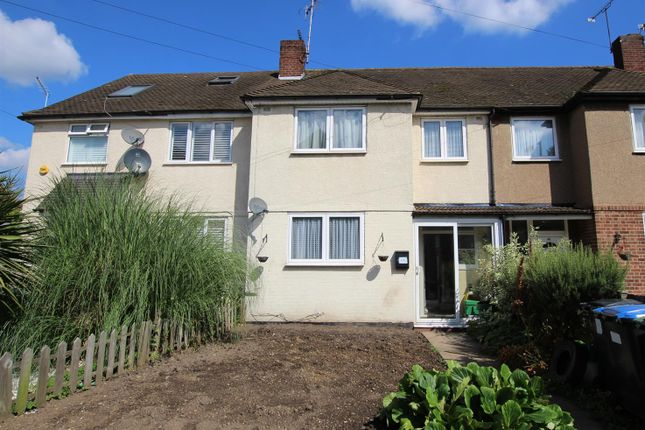Thumbnail Terraced house for sale in Parsonage Lane, Enfield