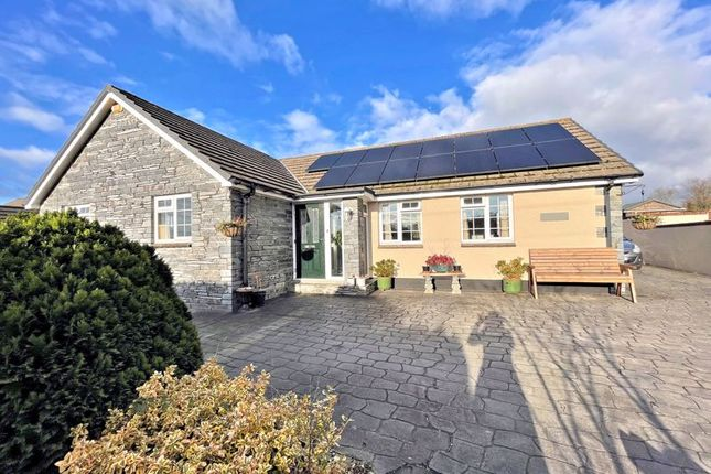 Thumbnail Bungalow for sale in Halwill Junction, Beaworthy