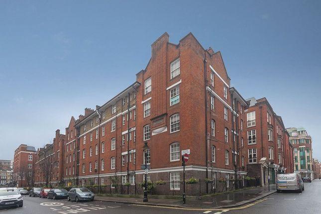 Thumbnail Flat for sale in Siddons Court, 39 Tavistock Street, London