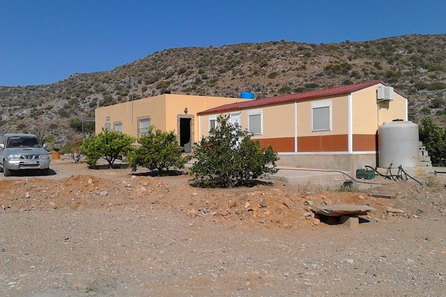 Spain, Andalusia, Almería, Sorbas land for sale | Buy land