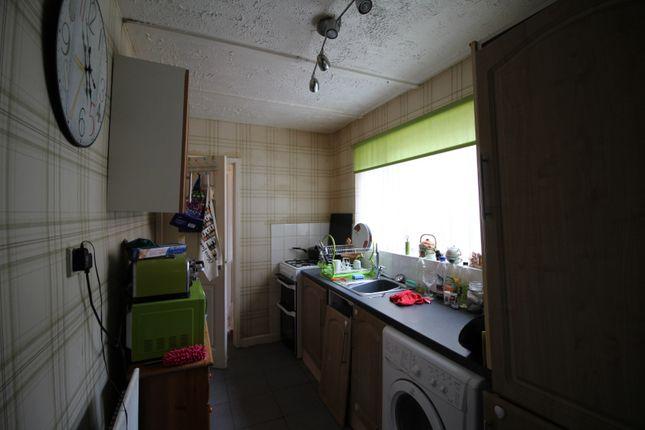 Image of Thomas Street, Ryhope, Sunderland, Tyne And Wear SR2