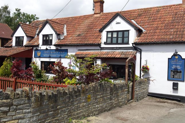 Thumbnail Pub/bar for sale in Traditional 16 Century Village Freehold TA3, Fivehead, Somerset