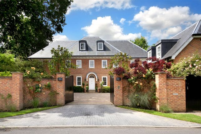 Homes For Sale In Berkshire Buy Property In Berkshire