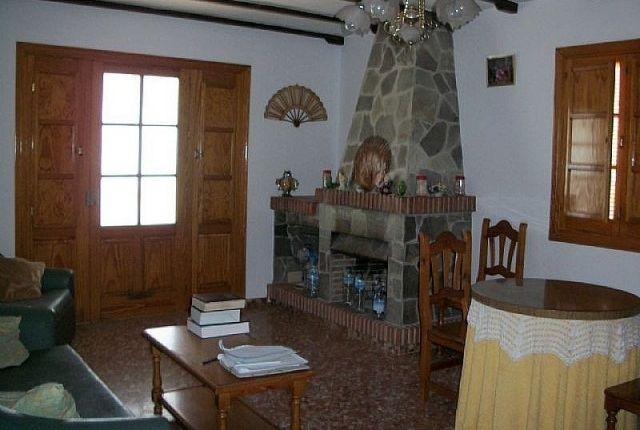 5.Lounge Area of Spain, Málaga, Coín