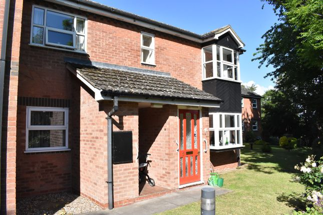 Thumbnail Maisonette for sale in Shephard Mead, Tewkesbury, Gloucestershire