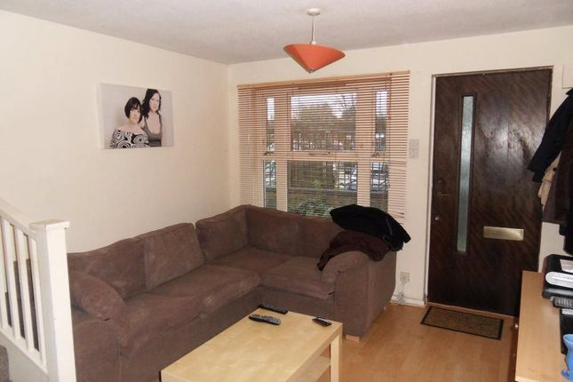Thumbnail End terrace house to rent in Longbridge Way, Lewisham, London