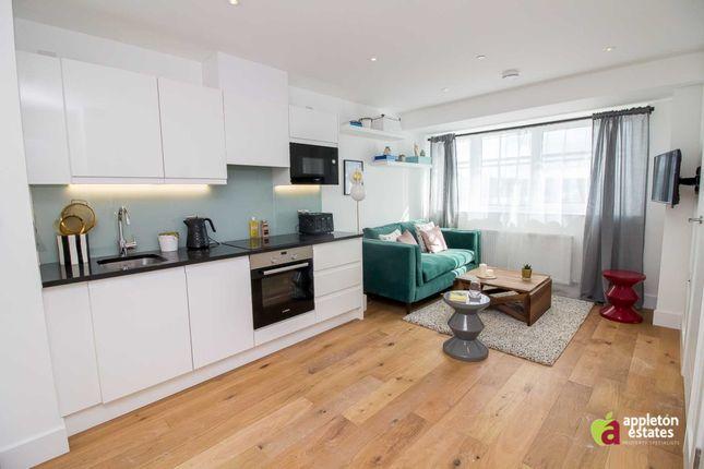 Thumbnail Flat for sale in High Street, Croydon