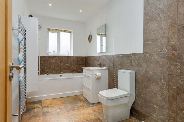 Bathroom of Cheadle Road, Forsbrook, Stoke-On-Trent ST11