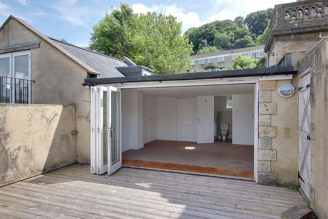 Studio to rent in Calton Road, Bath BA2