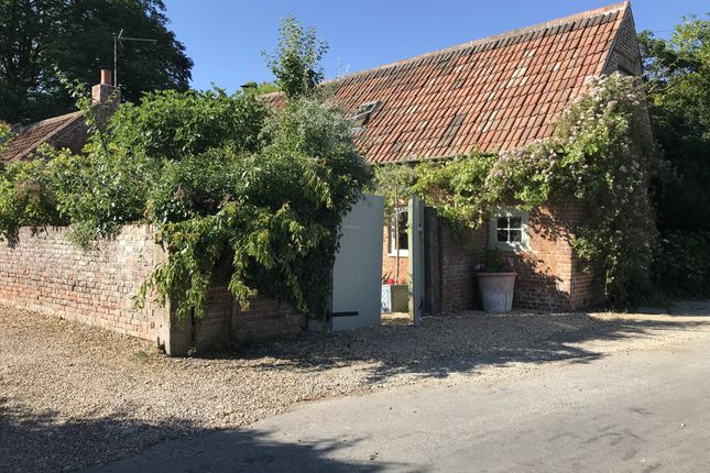 Thumbnail Property to rent in The Barn, Pillmore Lane, Watchfield