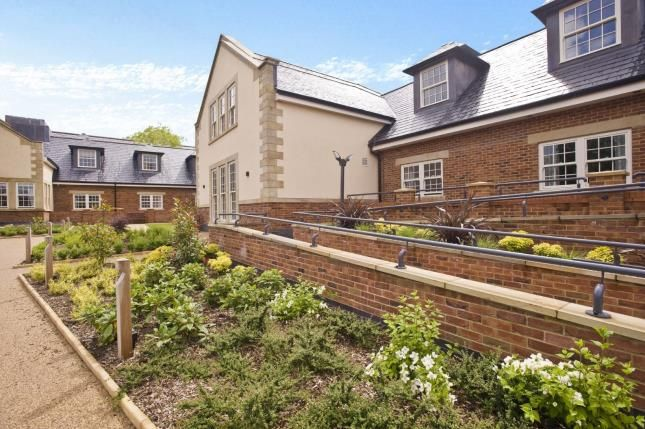 Thumbnail Flat for sale in Stocks Hall, Hall Lane, Mawdesley, Ormskirk