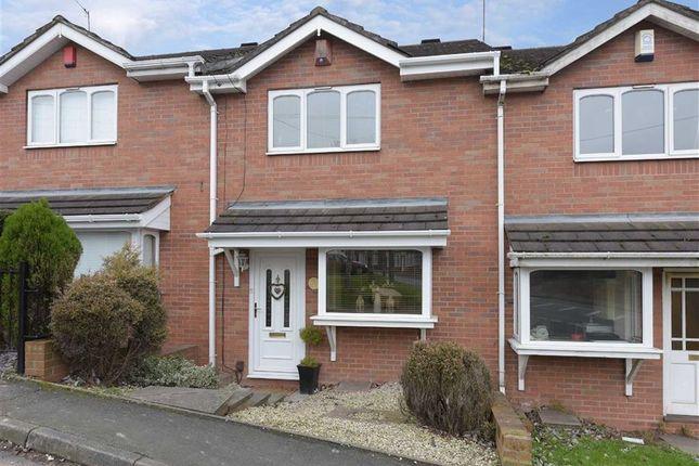 Thumbnail Terraced house for sale in Green Lane, Lye, Stourbridge