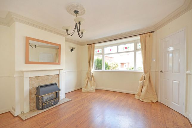 Thumbnail Property to rent in Shirley Avenue, York