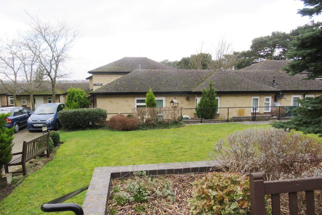 Thumbnail Terraced bungalow for sale in Rose Hill, Oxford