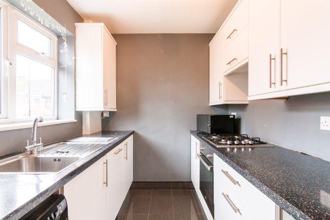 Kitchen of Sunnybank Avenue, Stonehouse Estate, Coventry CV3