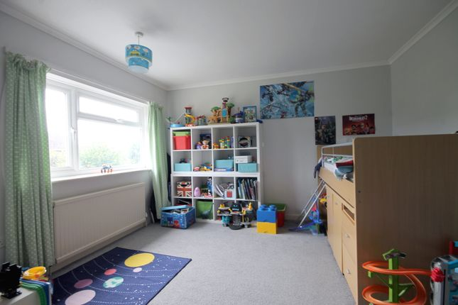 Bedroom 2 of Driftlands, Fakenham NR21
