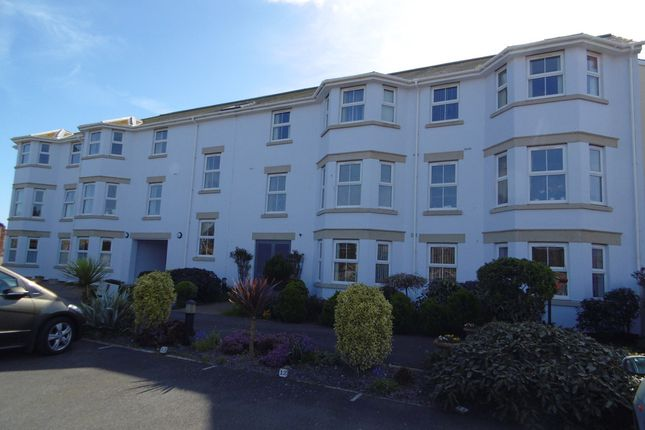 3 bed flat for sale in Harbour Road, Seaton EX12