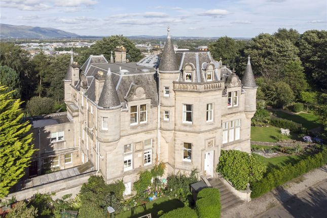 Thumbnail Flat for sale in The Courtyard, Brentham Park House, Brentham Crescent, Stirling