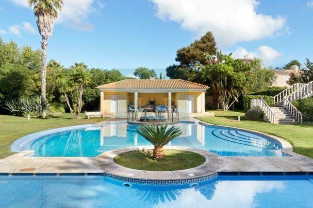 Thumbnail Detached house for sale in Quinta Da Bicuda (Cascais), Cascais E Estoril, Cascais