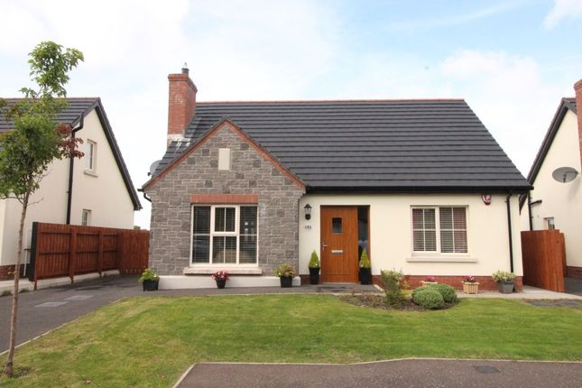 Thumbnail Bungalow for sale in Coopers Mill Avenue, Dundonald