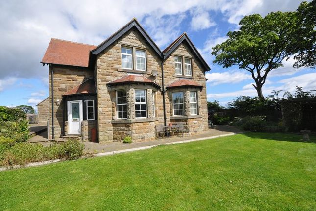 Thumbnail Detached house for sale in Bannial Flats Farm, The Cottages, Guisborough Road, Whitby