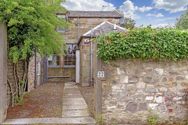 Thumbnail Property for sale in 22 Tantallon Place, Edinburgh