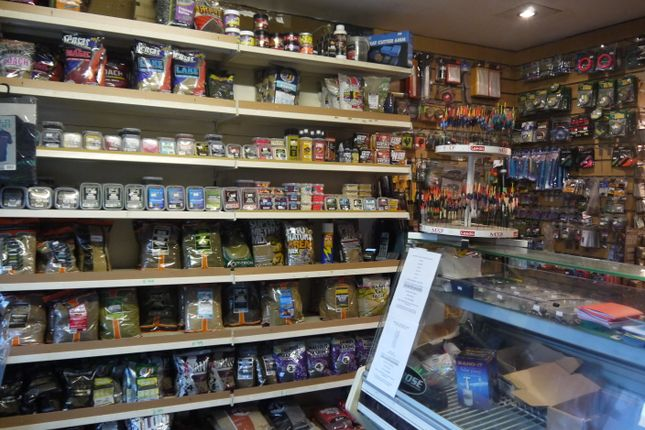 Retail premises for sale in Other Retail HD6, West Yorkshire