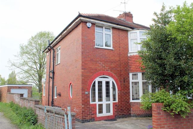 Thumbnail Semi-detached house for sale in Sycamore Terrace, York