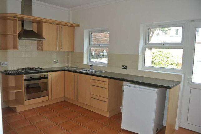 Thumbnail Terraced house to rent in Starkie Street, Leyland, Preston, Lancashire